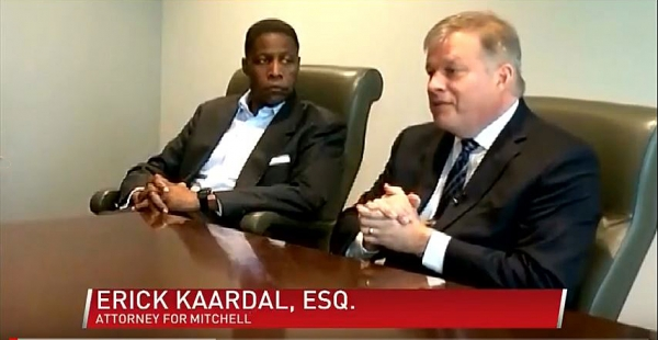 ABC 6 News - Erick Kaardal CPS Federal Lawsuit